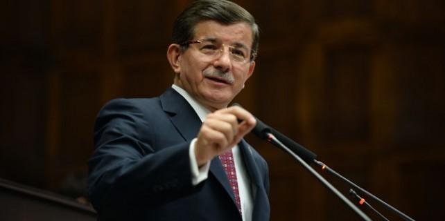 Başbakan Davutoğlu'ndan flaş talimat...