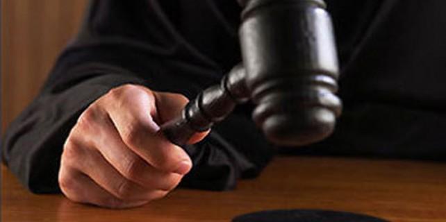 Dönemin savcı ve hakimi hakkında yakalama kararı