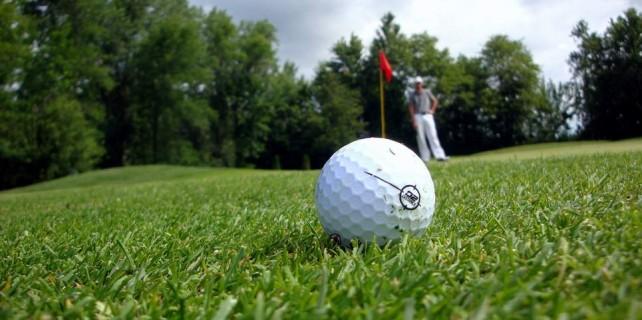 Bursa golf sahasına kavuşuyor
