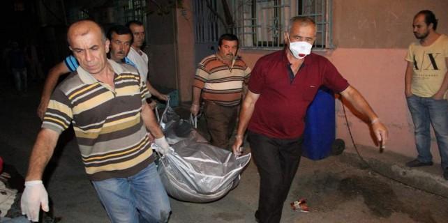 Bursa'da korkunç son...5 gün sonra banyoda