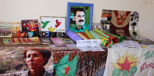 HDP'de mühürsüz oy pusulaları çıktı