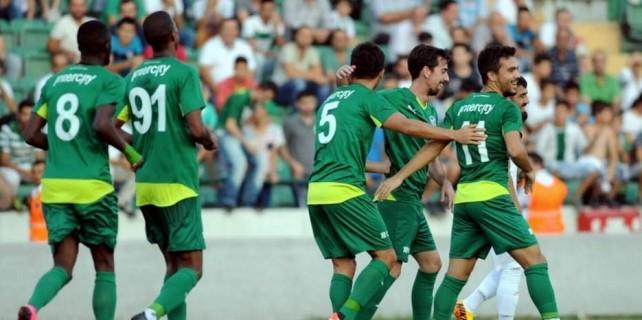 Bursaspor için çok önemli bir maç