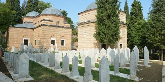 Tarih sahnesine Bursa imzası