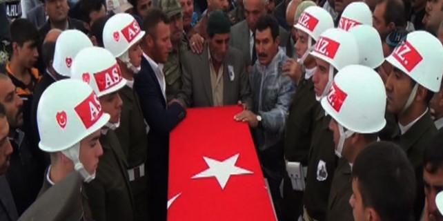 Şehit babasından PKK'ya ders