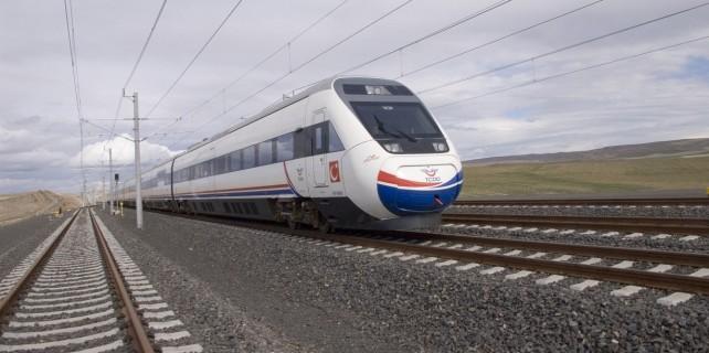 Bursa hızlı trene hazırlanıyor