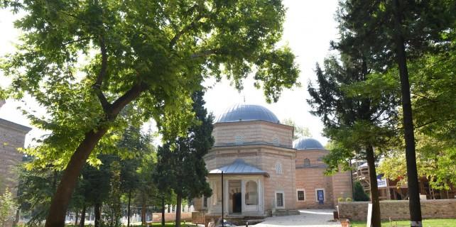 Bursa'da tarih ayağa kalktı