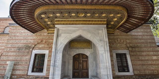 Bursa'nın Topkapı´sı kapılarını açtı