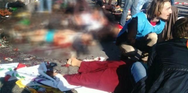 Bakanlar açıkladı...86 ölü 186 yaralı