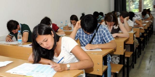 TEOG sonrası okul bulamayan öğrencilere müjde