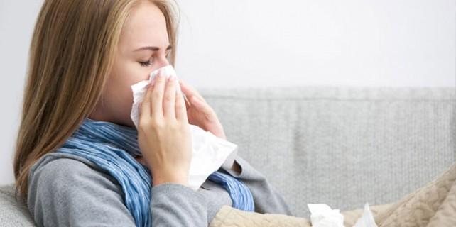 Grip olmamak için bunları tüketin