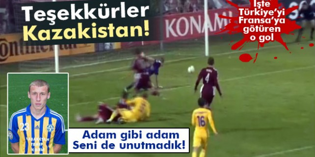 Türkiye bu adamı konuşuyor