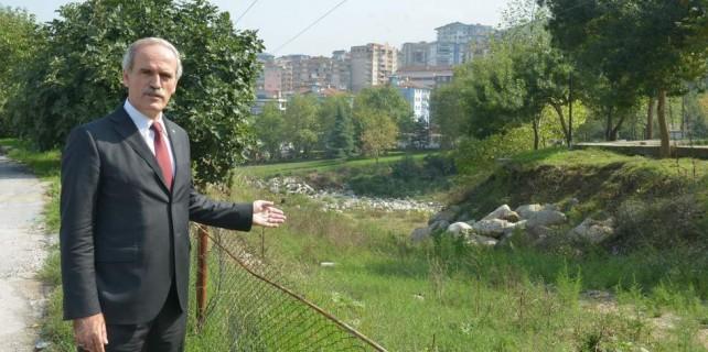 Bursa'da bir köprüye daha start verildi...