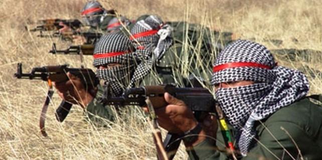 PKK'lı teröristlerden itiraf