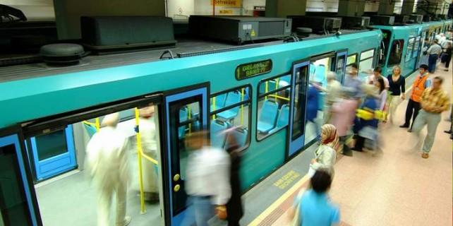 Yarın metro çalışacak mı?