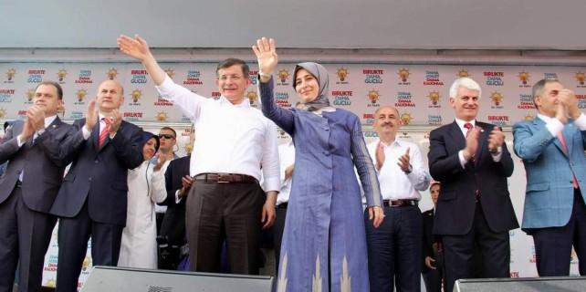 Başbakan bugün Bursa'da..