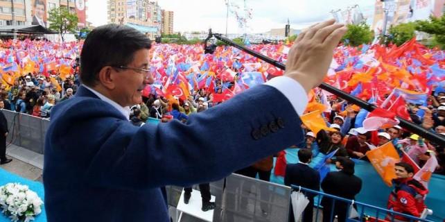 Başbakan Bursa'da...