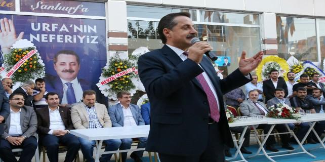 Faruk Çelik'ten Bursa itirafı...