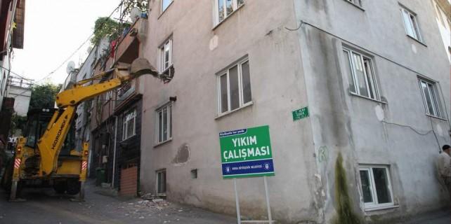 Bursa'da düğümler birer birer çözülüyor...