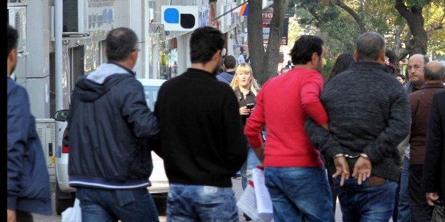 Bursa'da sahte altın operasyonu...