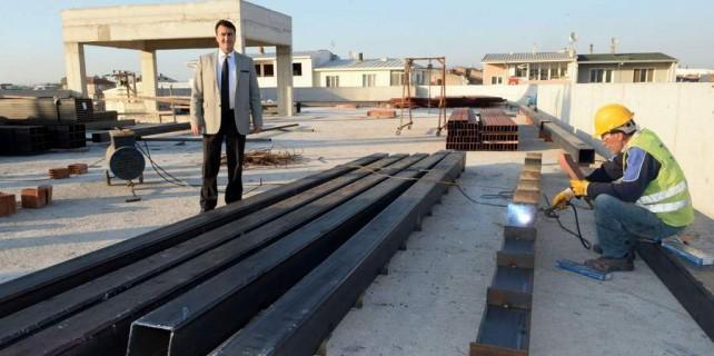 Osmangazi'den eğitime büyük yatırım