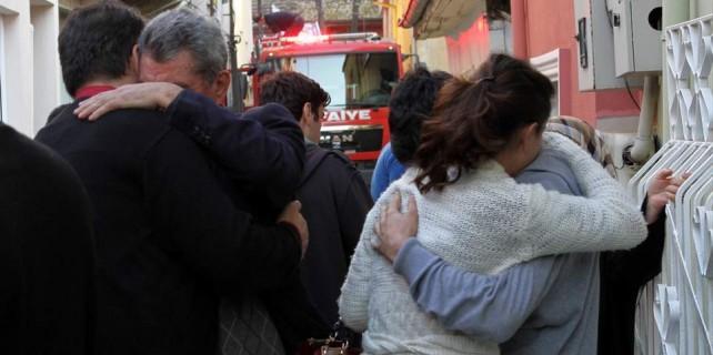 Bursa'da büyük acı...