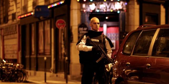 Fransa'nın kalbinde 4 saldırı...60 ölü