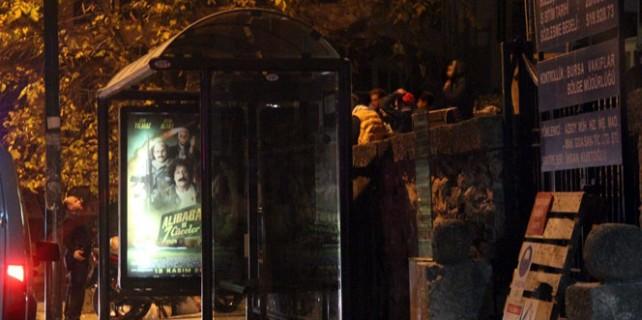 Bursa'da 650 yıllık camide içki rezaleti...
