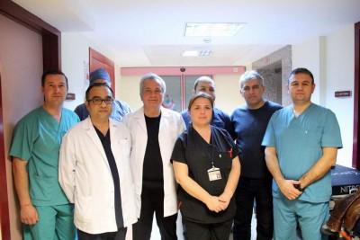 organn ekip