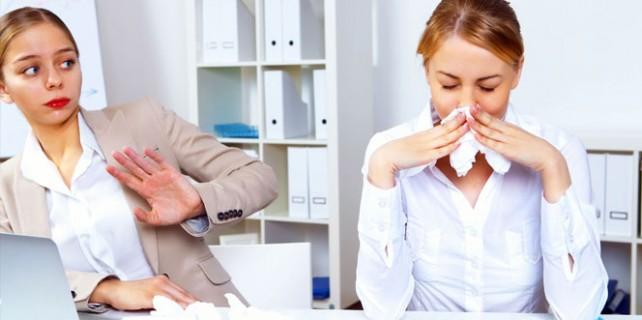 Grip için altın tavsiyeler...