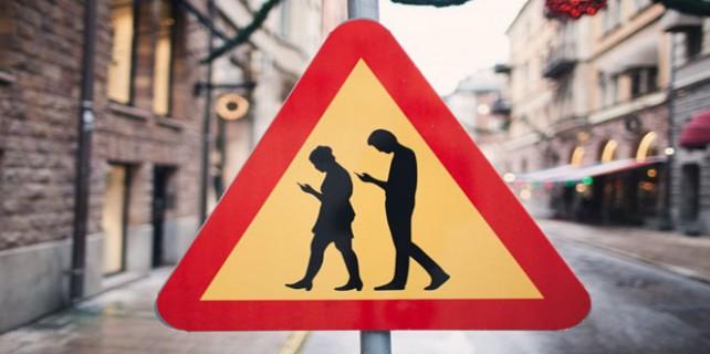 Akıllı telefon kullanıcılarına öyle bir uyarı geldi ki