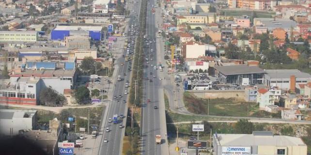 Dikkat...İstanbul yolu şantiyeye dönüyor