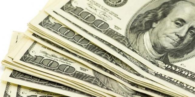 İşte yılsonu dolar tahmini...