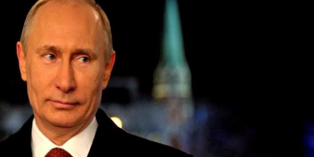 Putin'den sert açıklama...