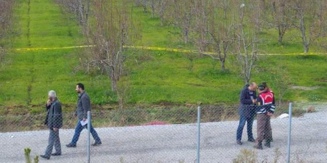 Bursa'da öldürülen kadın toprağa verildi