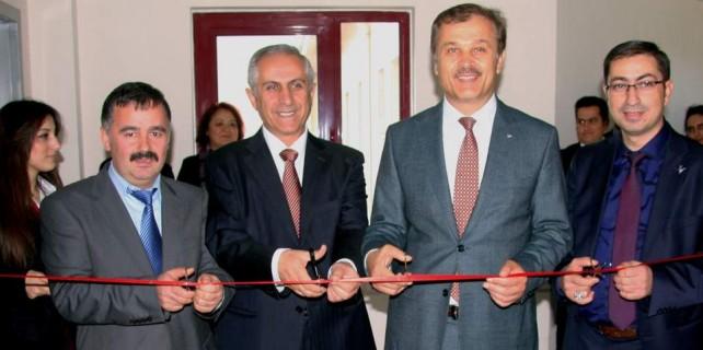 Türkiye'nin en modern uyku laboratuarı