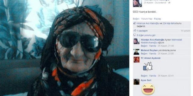 İşte sosyal medyanın en yaşlı fenomeni
