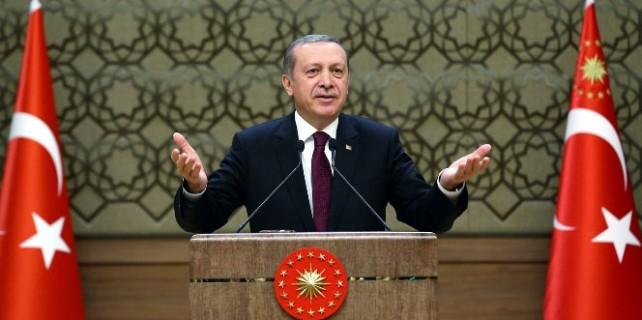 Erdoğan'dan Rusya'ya bir rest daha...