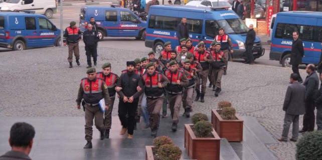 Bursa'daki PKK operasyonunda flaş gelişme...