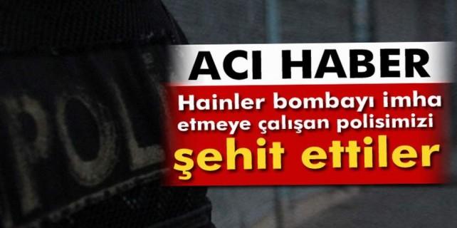 Diyarbakır'dan acı haber...