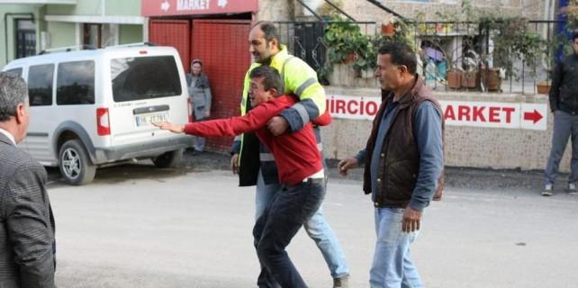 Bursa'da kahreden ölüm...