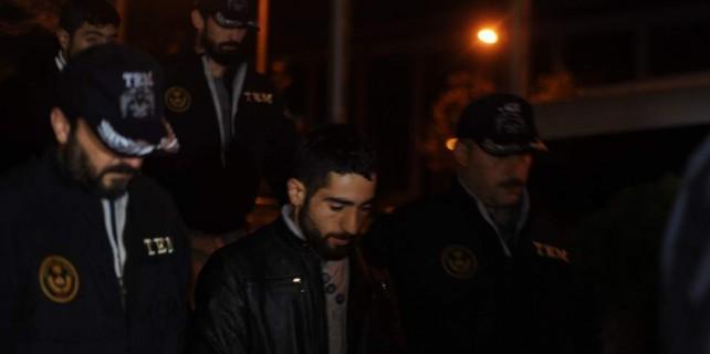 Bursa'da PKK operasyonunda flaş gelişme...