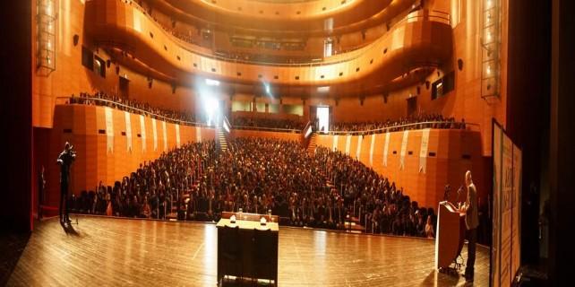 'Bursa Akademi'de büyük heyecan