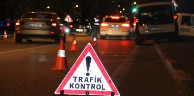 Bursa'daki bu yollara dikkat...