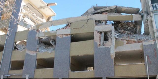 Bursalılar emsal artışını bekliyor...Depremi bekleyen vatandaşın isyanı