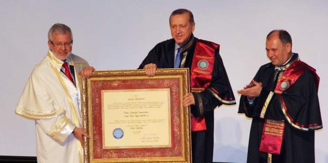 O mektup Cumhurbaşkanı Erdoğan'ı Bursa'da ağlattı...