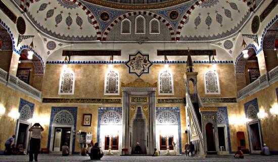 Bursa'da Mevlid Kandili heyecanı...