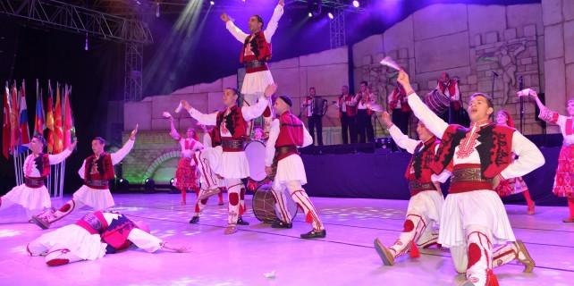 Kültür ve Sanatın Kenti Bursa