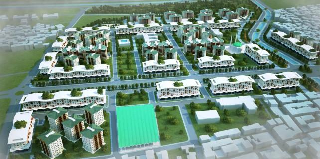Bursa'nın en büyük dönüşüm projesinde flaş gelişme