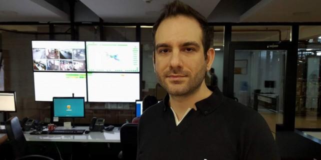 Uzmanı Bursa'da açıkladı...Siber saldırılardan nasıl korunulur?