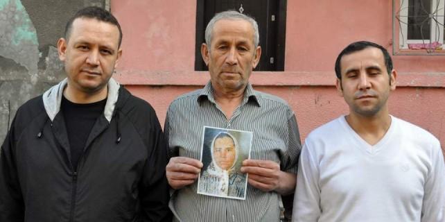 Kayıp annelerini 16 yıl arıyorlar...